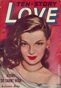 Ten-Story Love (1937-1951 Ace) Pulp Vol. 25 #2