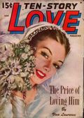 Ten-Story Love (1937-1951 Ace) Pulp Vol. 26 #1