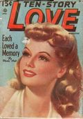 Ten-Story Love (1937-1951 Ace) Pulp Vol. 27 #3