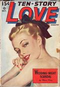 Ten-Story Love (1937-1951 Ace) Pulp Vol. 28 #3