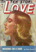 Ten-Story Love (1937-1951 Ace) Pulp Vol. 29 #1