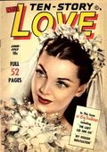 Ten-Story Love (1937-1951 Ace) Pulp Vol. 29 #3