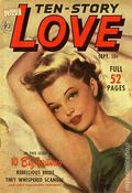 Ten-Story Love (1937-1951 Ace) Pulp Vol. 29 #4