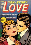 Ten-Story Love (1937-1951 Ace) Pulp Vol. 30 #1