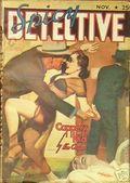 Spicy Detective Stories (1934-1942 Culture Publications) Pulp Vol. 12 #1