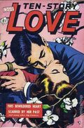 Ten-Story Love (1937-1951 Ace) Pulp Vol. 30 #3