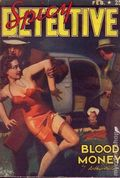 Spicy Detective Stories (1934-1942 Culture Publications) Pulp Vol. 12 #4