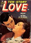 Ten-Story Love (1937-1951 Ace) Pulp Vol. 31 #1