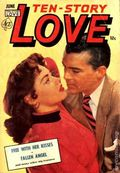 Ten-Story Love (1937-1951 Ace) Pulp Vol. 32 #3
