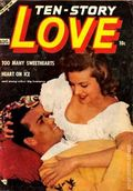 Ten-Story Love (1937-1951 Ace) Pulp Vol. 32 #4