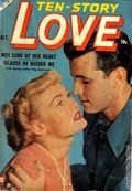 Ten-Story Love (1937-1951 Ace) Pulp Vol. 32 #5