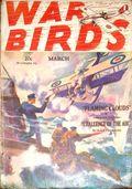 War Birds (1928-1937 Dell) Pulp Vol. 1 #1