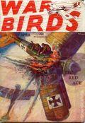 War Birds (1928-1937 Dell) Pulp Vol. 1 #2