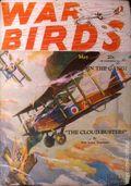 War Birds (1928-1937 Dell) Pulp Vol. 1 #3