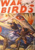 War Birds (1928-1937 Dell) Pulp Vol. 2 #4