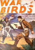 War Birds (1928-1937 Dell) Pulp Vol. 2 #5