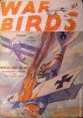 War Birds (1928-1937 Dell) Pulp Vol. 2 #6