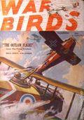 War Birds (1928-1937 Dell) Pulp Vol. 3 #7