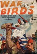 War Birds (1928-1937 Dell) Pulp Vol. 3 #8