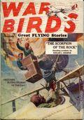 War Birds (1928-1937 Dell) Pulp Vol. 3 #9
