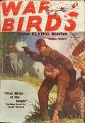 War Birds (1928-1937 Dell) Pulp Vol. 4 #11