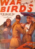 War Birds (1928-1937 Dell) Pulp Vol. 5 #13