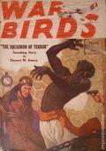 War Birds (1928-1937 Dell) Pulp Vol. 5 #14