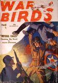 War Birds (1928-1937 Dell) Pulp Vol. 5 #15
