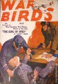 War Birds (1928-1937 Dell) Pulp Vol. 6 #16