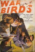 War Birds (1928-1937 Dell) Pulp Vol. 6 #17