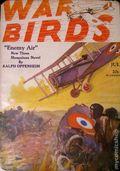 War Birds (1928-1937 Dell) Pulp Vol. 6 #18