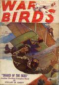War Birds (1928-1937 Dell) Pulp Vol. 7 #19