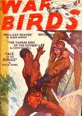 War Birds (1928-1937 Dell) Pulp Vol. 7 #20