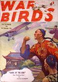 War Birds (1928-1937 Dell) Pulp Vol. 7 #21