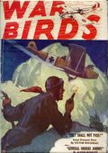 War Birds (1928-1937 Dell) Pulp Vol. 8 #22