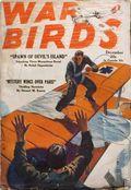War Birds (1928-1937 Dell) Pulp Vol. 8 #23