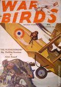 War Birds (1928-1937 Dell) Pulp Vol. 8 #24