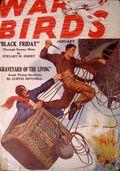War Birds (1928-1937 Dell) Pulp Vol. 9 #25