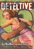 Spicy Detective Stories (1934-1942 Culture Publications) Pulp Vol. 13 #4