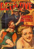 Spicy Detective Stories (1934-1942 Culture Publications) Pulp Vol. 14 #2