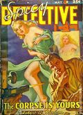 Spicy Detective Stories (1934-1942 Culture Publications) Pulp Vol. 15 #1