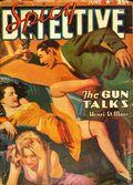 Spicy Detective Stories (1934-1942 Culture Publications) Pulp Vol. 15 #2
