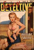 Spicy Detective Stories (1934-1942 Culture Publications) Pulp Vol. 16 #1