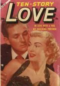 Ten-Story Love (1937-1951 Ace) Pulp Vol. 34 #1