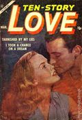 Ten-Story Love (1937-1951 Ace) Pulp Vol. 34 #2