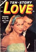 Ten-Story Love (1937-1951 Ace) Pulp Vol. 34 #4