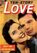 Ten-Story Love (1937-1951 Ace) Pulp Vol. 34 #5