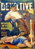 Spicy Detective Stories (1934-1942 Culture Publications) Pulp Vol. 16 #4