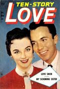Ten-Story Love (1937-1951 Ace) Pulp Vol. 35 #2