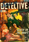 Spicy Detective Stories (1934-1942 Culture Publications) Pulp Vol. 17 #5